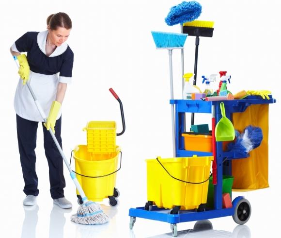 ежедневная поддерживающая уборка офиса