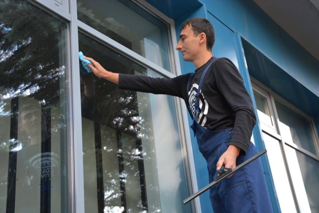Воронеж мытье фасадов