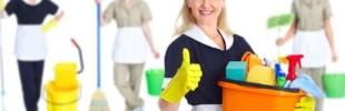 Ежедневная уборка или клининг сегодня
