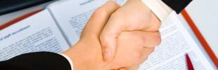Заключение договора на уборку и обслуживание офиса